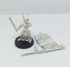 Lord of the rings lotr middle earth metal dol amroth banner