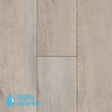 Aqua Step Oak Grey V4 Waterproof Laminate Flooring