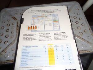 Microsoft Office Standard 2007 (Retail) - Full Version for Windows 38764585