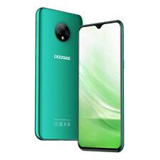 Neu 4G Android 10 Smartphone Handy Ohne Vertrag 6,52 Zoll Dual SIM DOOGEE X95
