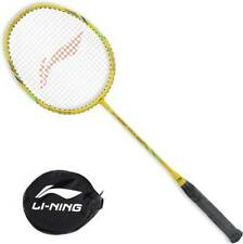New Li-Ning XP 2020 Yellow Strung Badminton Racquet (1Pcs, 90g)