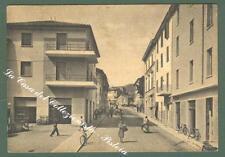 Emilia Romagna. VERGATO, Bologna. Via Roma. Cartolina d'epoca viaggiata anni '50