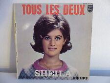SHEILA Tous les deuX 437128 Probleme impression du bord
