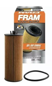 New FRAM TG10955 - Tough Guard Cartridge Oil Filter