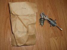 1960-64 Dodge Dart Polara 880 Glove Box & Tire Compartment Lock Set MOPAR 280825