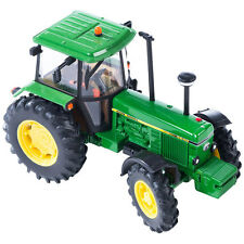 BRITAINS John Deere 3640 Tactor 1:32 Diecast Farm Model 43054
