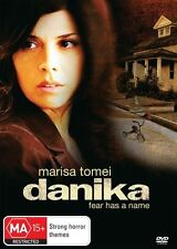 Danika (DVD, 2009)