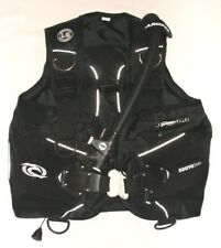 BCD for Technical or Demanding Divers Only!    AROPEC NOUVO size L