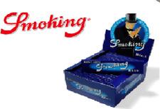 MIGLIOR PREZZO CARTINE SMOKING CORTE/LUNGHE/DOUBLE/COMBI-PACK-BOX DA 50 PEZZI ✅