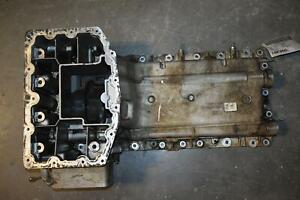 11 - 19 Ford F350 SD (6.7L Diesel) Upper Oil Pan BC3Q-6C615-AH