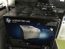 Brand New HP LaserJet Pro M451dw Wireless Color Laser Printer Replace CP2025 NIB