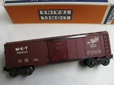 Lionel  6464-350  MKT the Katy Freight car