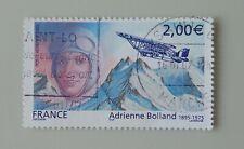 France année 2005 poste aerienne 68 oblitéré adrienne bolland
