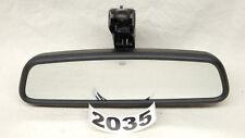 BMW Rear View Mirror GTO EC LED Compass 51169151852  1994-2014 OEM 2035