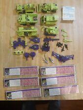 G1 1984 Hasbro Devastator Transformers 99 Percent Complete
