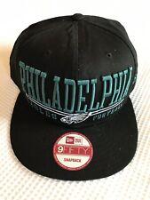Original New Era Limited Edition Philadelphia Eagles Snap Back Cap
