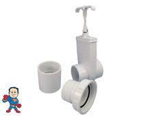 "Whirlpool Spa Jacuzzi ® J Pumpe Union 2"" Stück Ventil Kit mit Kupplung wie auf V..."