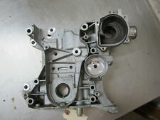 03H325 TIMING COVER OIL PUMP 2014 CHEVROLET CRUZE 1.8 25190867
