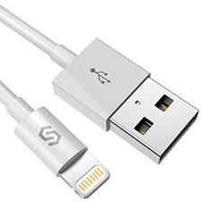Mfi Certifié Apple Syncwire Câble Lightning vers USB pour iPhone