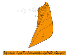 MERCEDES OEM 16-18 GLE350-Tail Light Assembly Left 1669065701