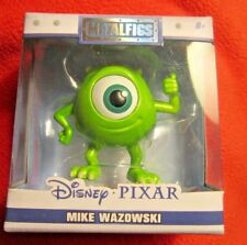 "Jada 2.5"" Metals Die Cast Disney Pixar  MIKE WAZOWSKI D16 Metalfigs,NEW"