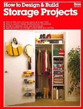How to Design and Build Storage Projects (Ortho library)