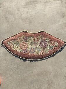 Vintage Peiking China Area Rug