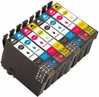 Ouguan Compatible Cartouches d'encre pour Epson 603XL pour Epson Expression Home