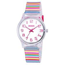 Zeiger Kids Watches Sports Watch for Girls and Boys Lovely Student Watch Resin S
