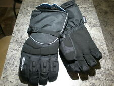 EXTREME COLD WEATHER SNOWMOBILE, ICE FISHING GAUNTLET GLOVES ICE ARMOR BY CLAM