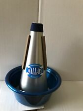 Wallacebrass Trumpet Fixed Cup Mute