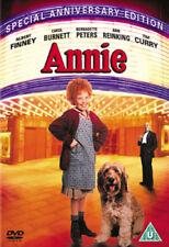 Annie DVD (2004) Albert Finney