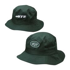 New York Jets NFL Young Kids Boys Girls Toddler Floppy Bucket Sun Beach Hat  Cap 6b475ddf5