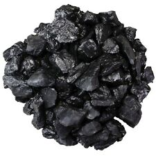 3 lbs Wholesale Rare Rough Shungite -1-2 cm- Water Purification Crystal Healing