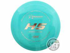 New Prodigy Discs 750 H5 175g Seafoam Silver Foil Hybrid Driver Golf Disc