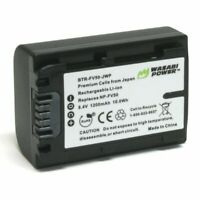 Wasabi Power Battery for Sony NP-FV30, NP-FV40, NP-FV50