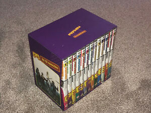 MONKEY : THE COMPLETE SERIES - 1970's CULT TV DVD BOXSET - IN VGC (FREE UK P&P)