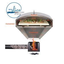 Green Mountain Grills Pizza Oven Attachment - Pellet Smoker