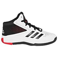 Adidas Cross 'Em 4 Mens Basketball Shoes (D69479) + Free Aus Delivery