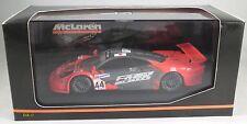 MCLAREN F1 GTR GT1 #44 Ayles Nakaya Tsuchiya LARK LE MANS 1997 MINICHAMPS 1:43