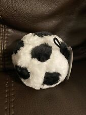 Spot Soccer Squeaky Ball Dog Toy, 4.5''