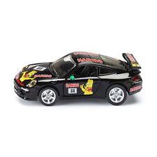 "Siku 1456 Porsche 911 ""Race Cup Haribo"" Maßstab 1:55 Modellauto  NEU! °"