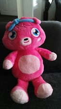 chad valley design a bear moshi monsters poppet soft plush