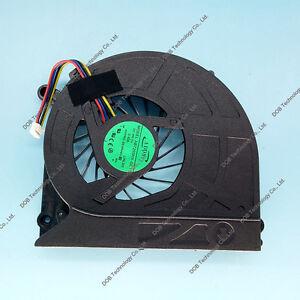 NEW Cpu Cooling Fan For ASUS K70C K40AB K40IN K50 K50AB K50AD K50C A41 A41I