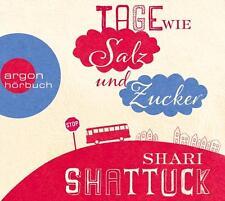 Shattuck, Shari - Tage wie Salz und Zucker /4