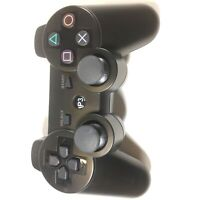 Generic Wireless PS3 Playstation 3 Controller - Black