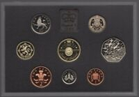 1994 United Kingdom Proof Coin Set | Pennies2Pounds