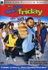Next Friday (2009, REGION 1 DVD New)