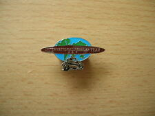 Pin pareja formada International sidecar Team emblema Art. 0418 sidecar spilla Badge