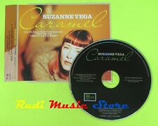 CD Singolo SUZANNE VEGA Caramel PROMO 1996 A&M RECORDS 5884802 mc dvd (S11*)